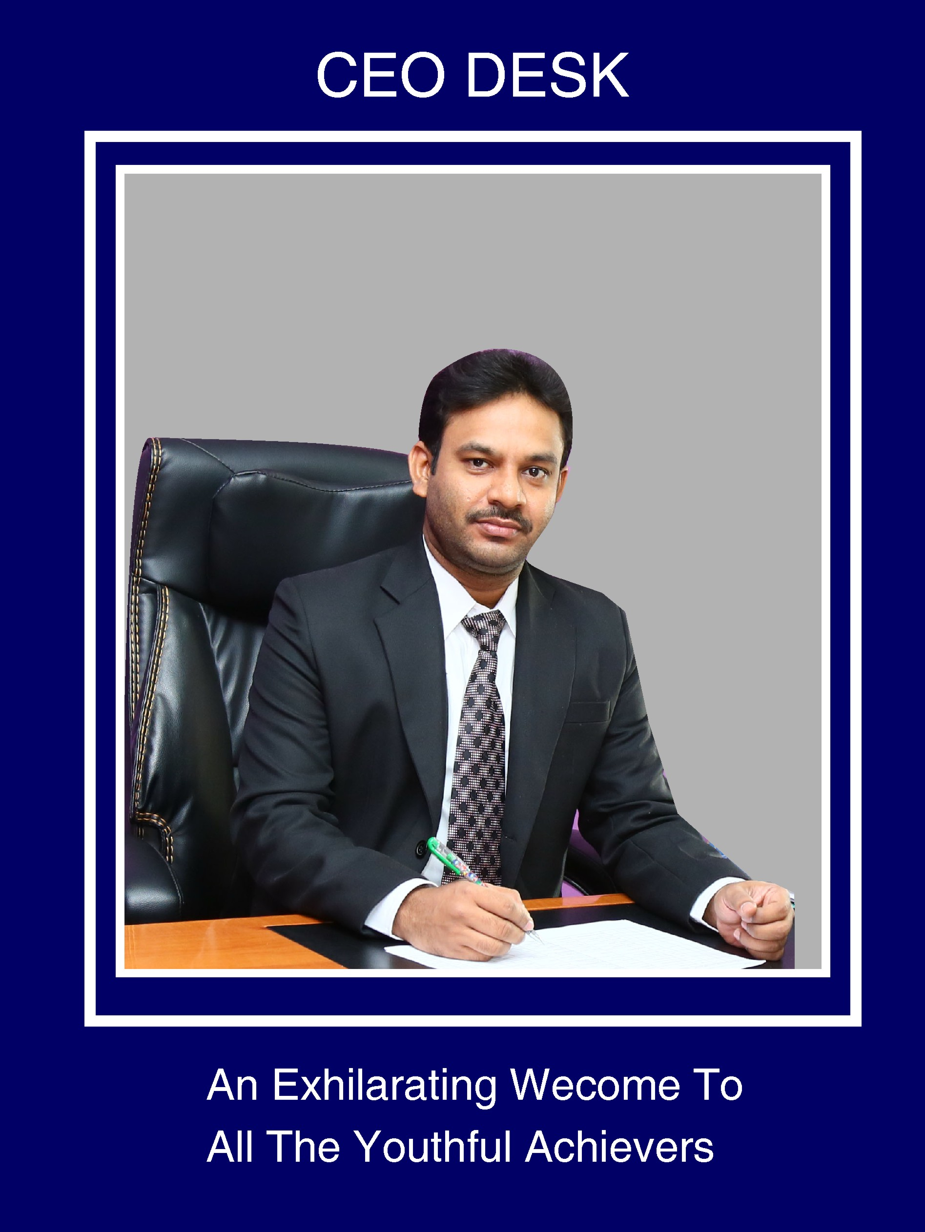 CEO   Aset Institute Of Technology
