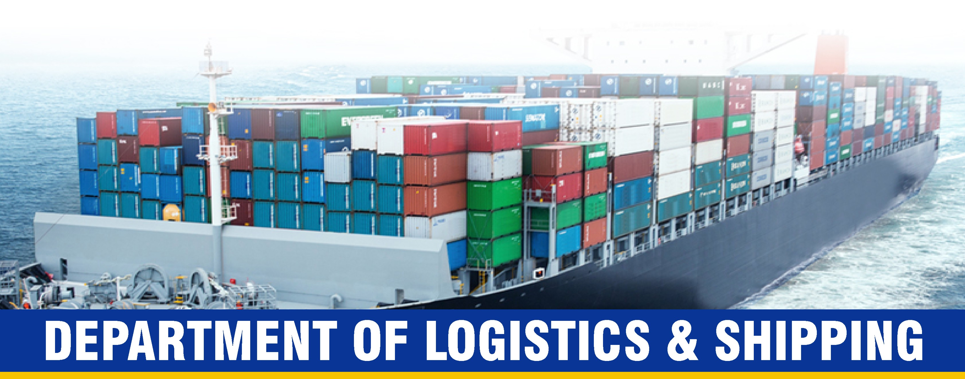 Aset | Dept Logistics And Shipping