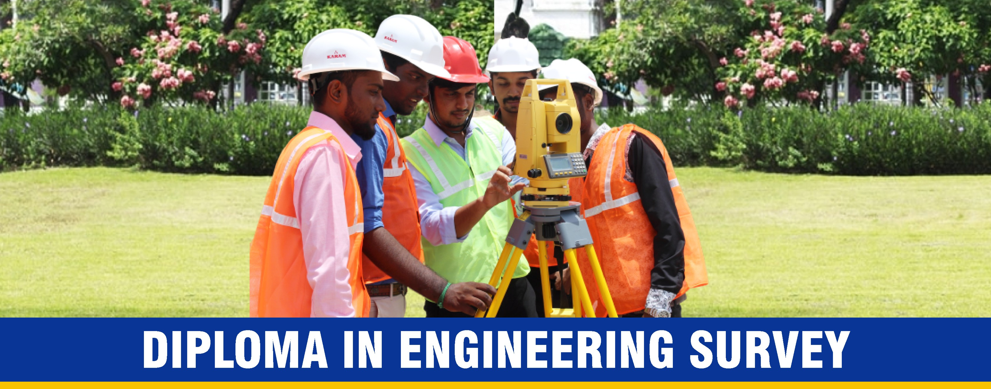 Diploma In Engineering Survey