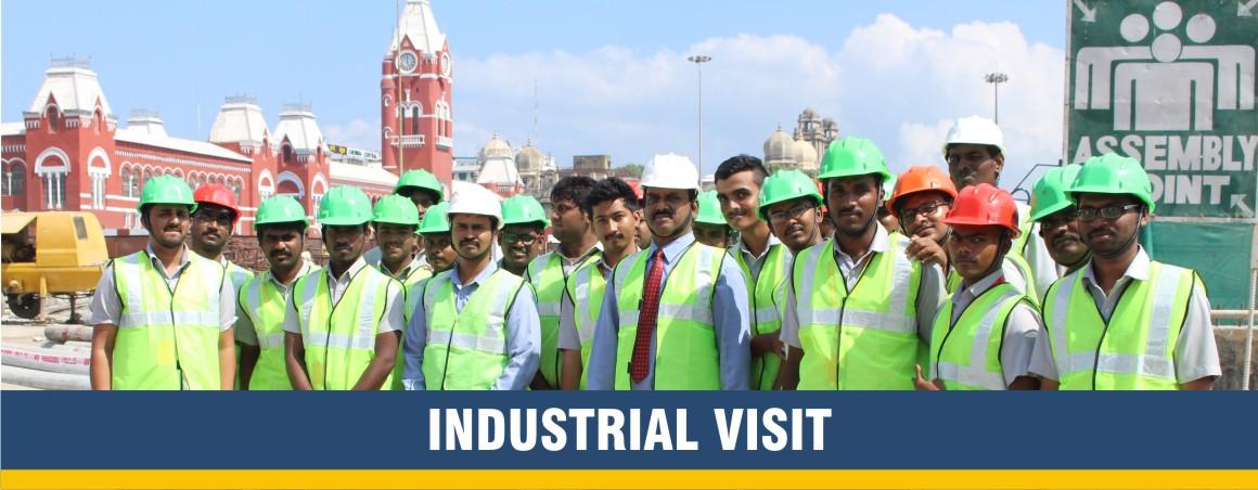Aset | Industrial Visit