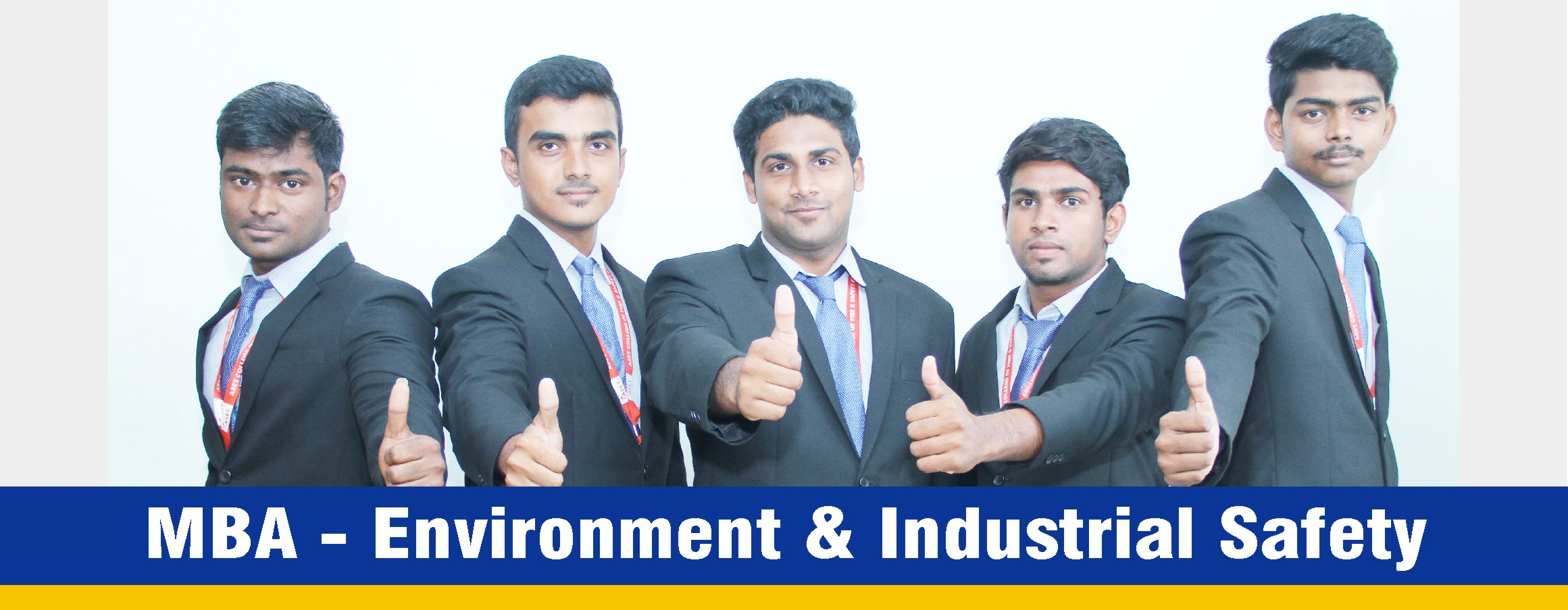 Mba Environment & Industrail Safety