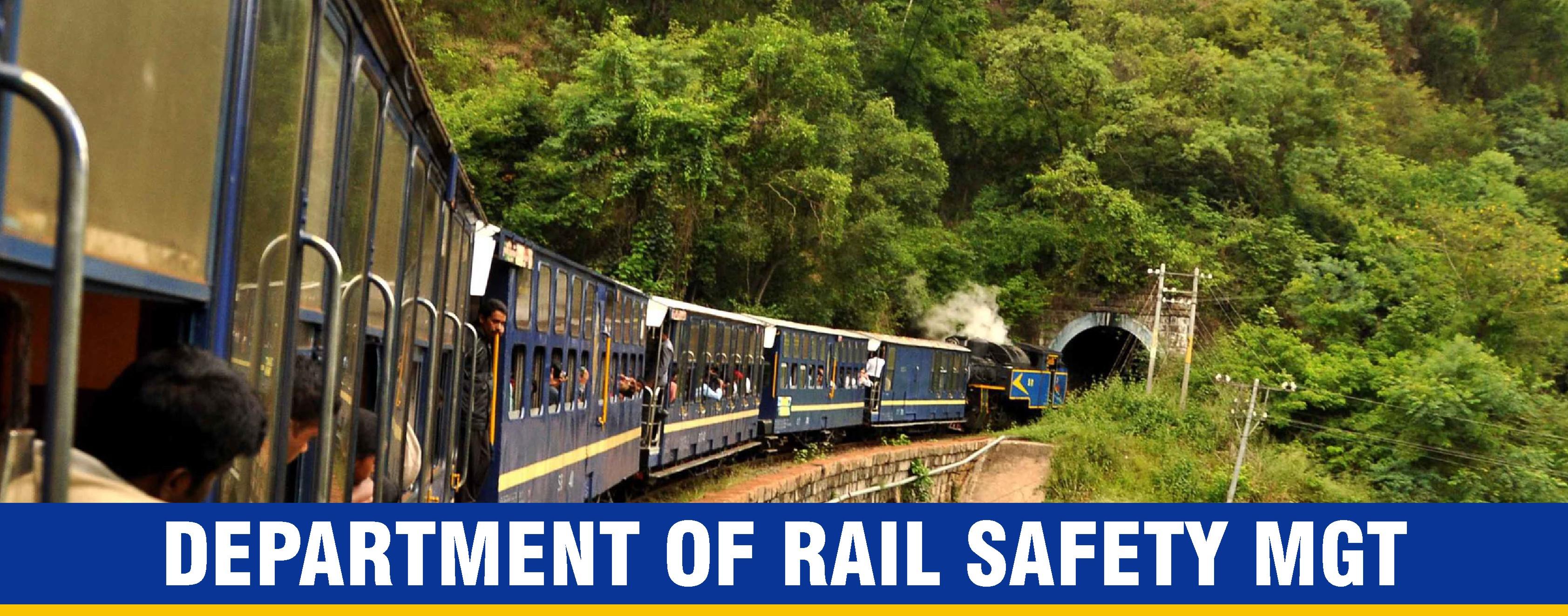 Aset Dept Of Rail Safety