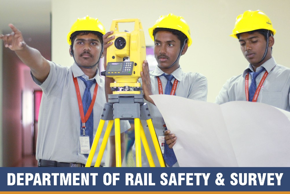 Aset Rail Safety Survey