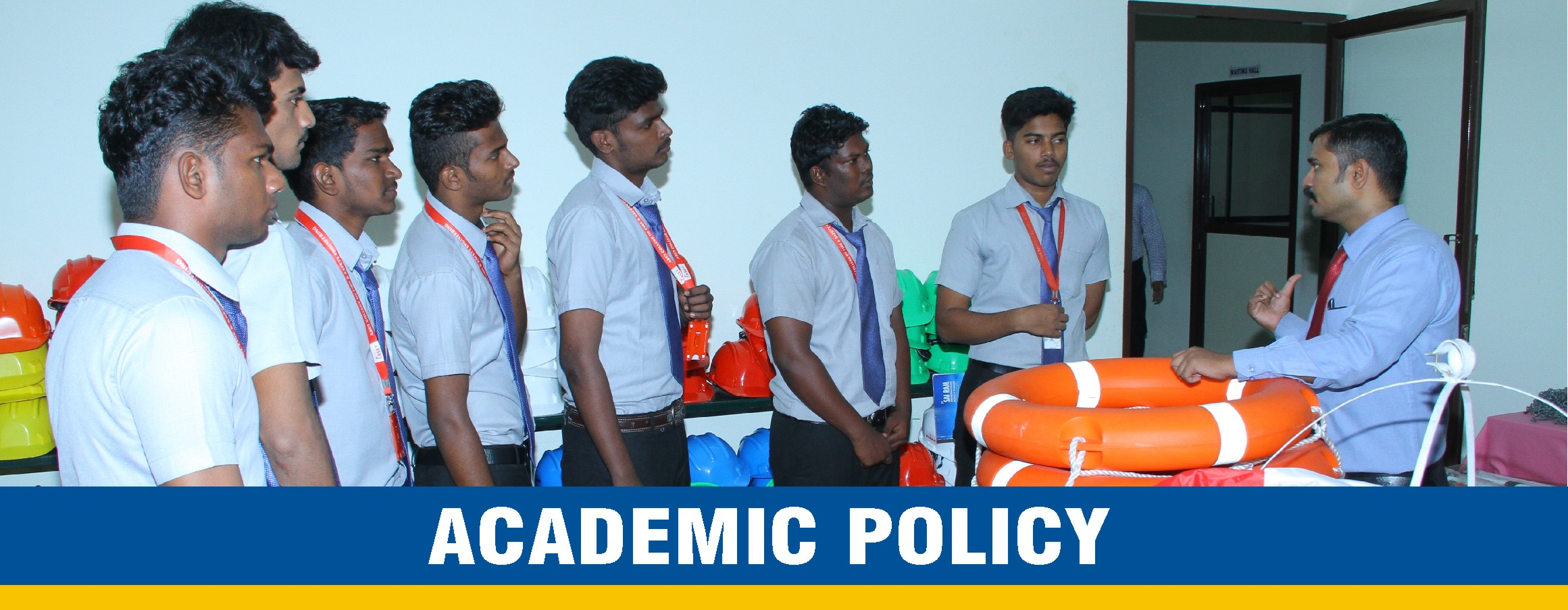 Aset | Academic Policy