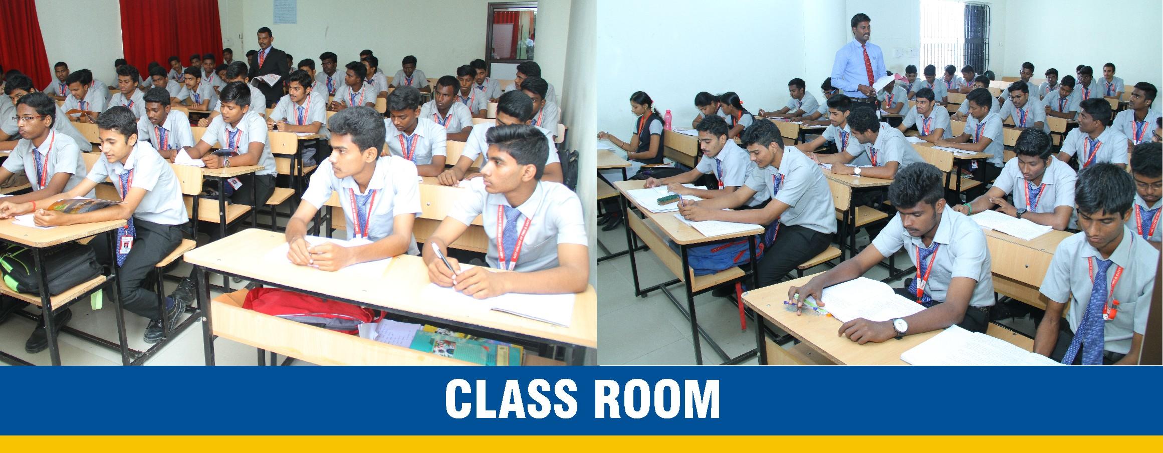 Aset Class Room