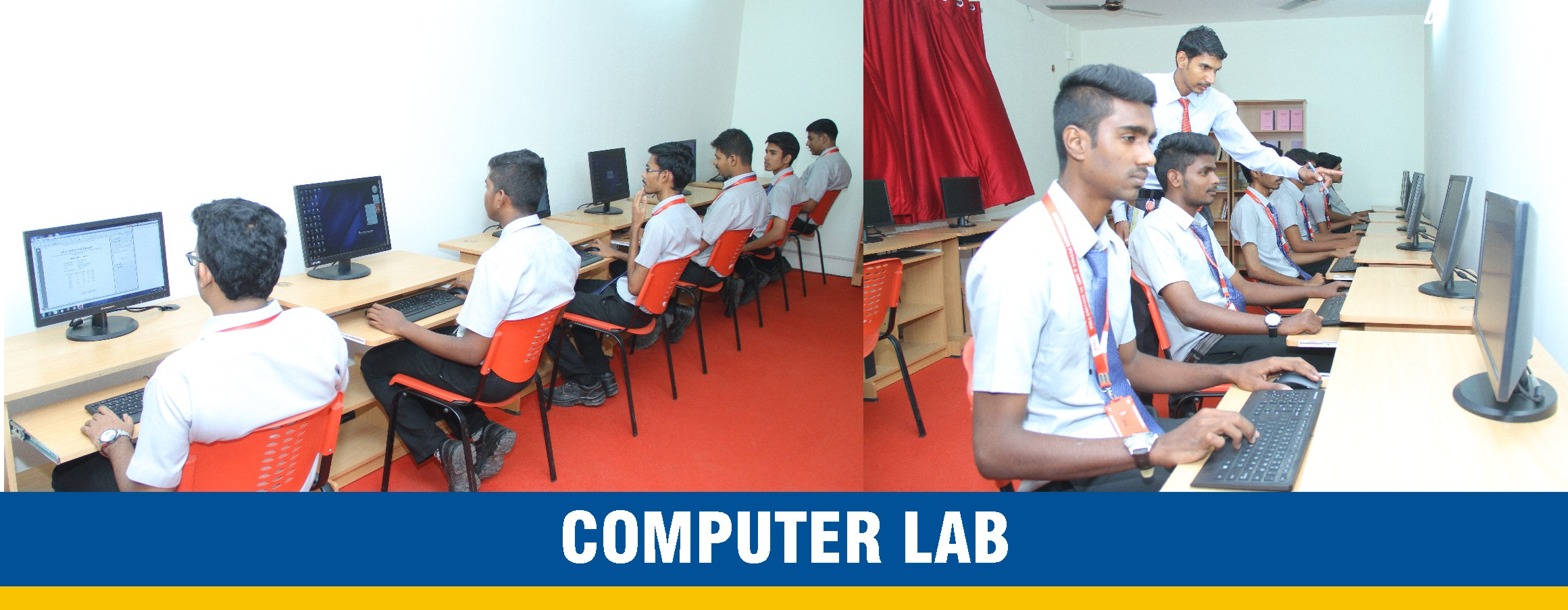 Aset Computer Lab