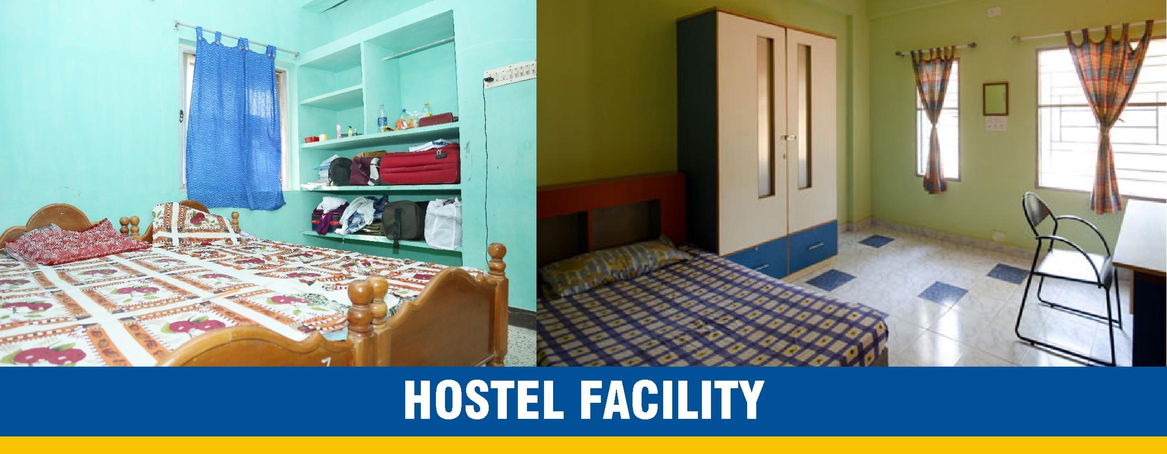 Aset Hostel Facility
