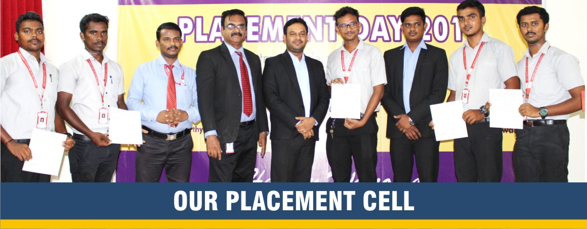 Aset | Placement Cell