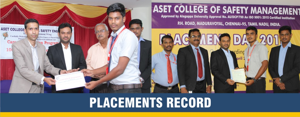 Aset | Placement Record