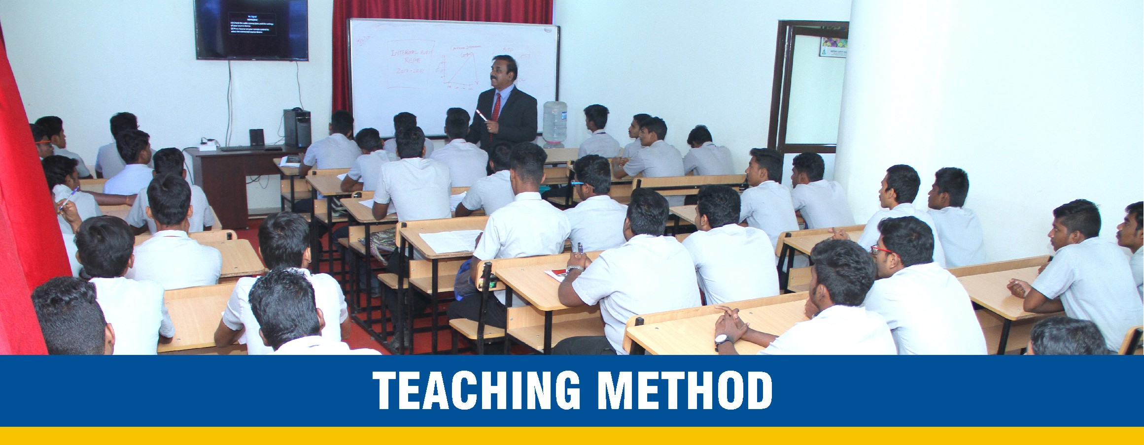 ASET | Teaching Method