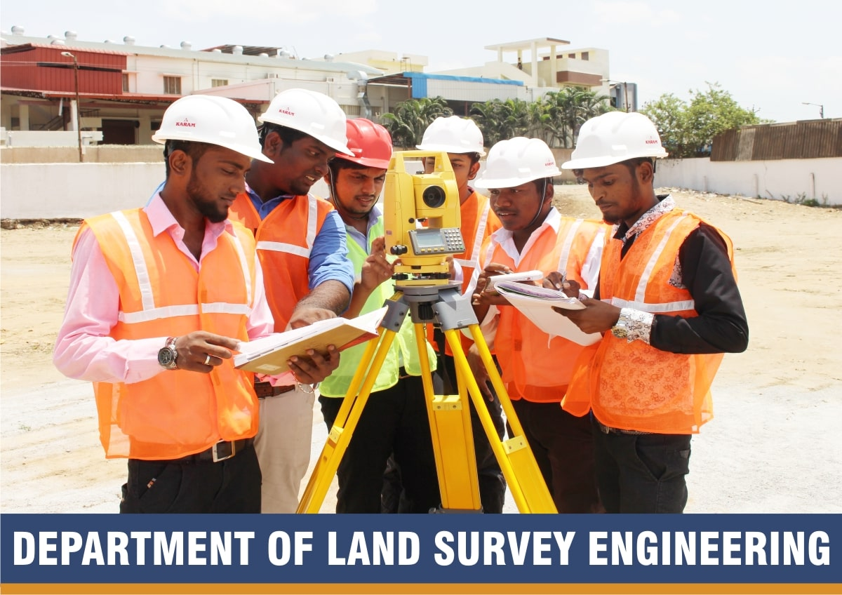 Aset Land Survey