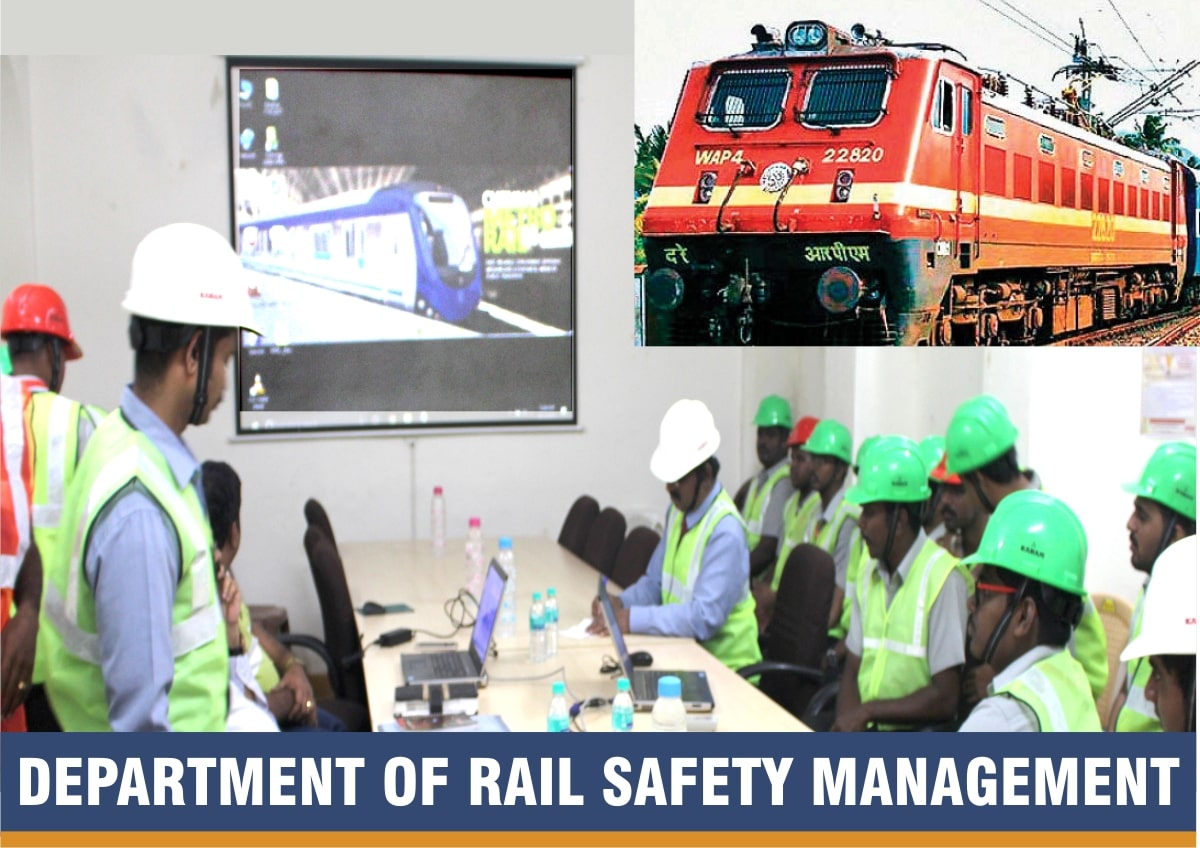 Aset Rail Safety